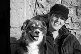 Dressage chien Jura - Club d'éducation canine | Aline
